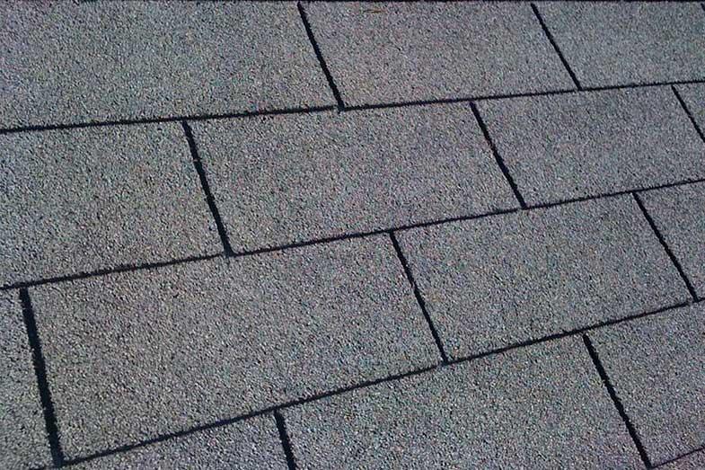 asphalt roof shingle lifespan