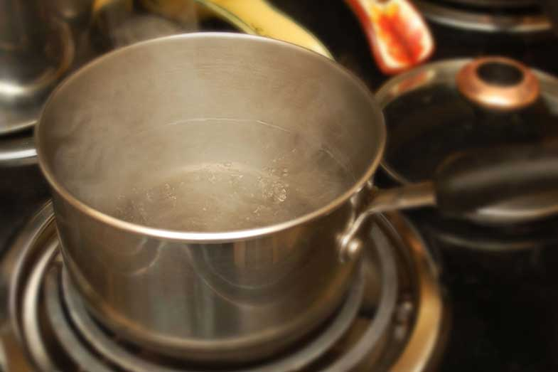 How Long Does It Take for Water to Boil?