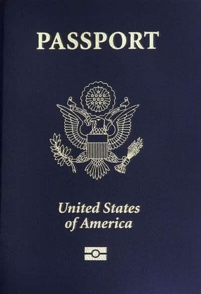 how long does it take to get a us passport