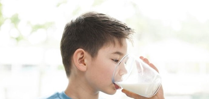 how long does milk last at room temperature