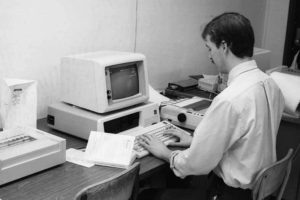 How Long Have Computers Been Around?