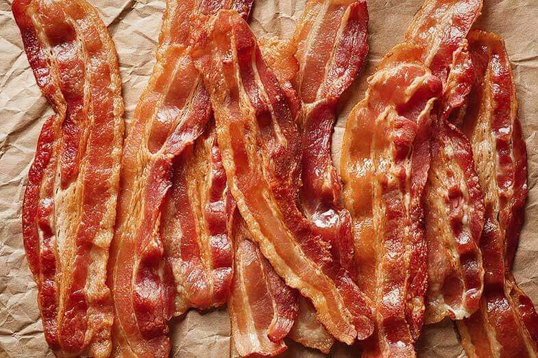 How Long to Cook Bacon? [Pan, Oven, Grill, Microwave]