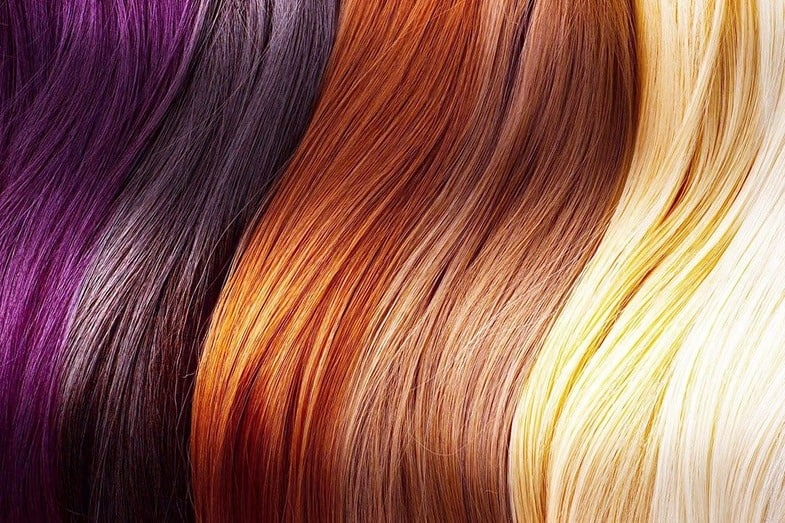 How Long To Leave Color in Hair