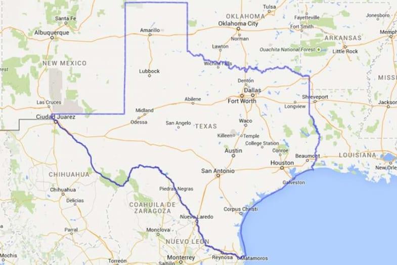 Texas Travel Tips