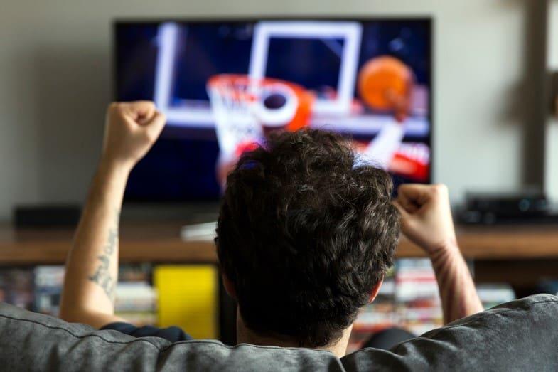 high school basketball game length of time