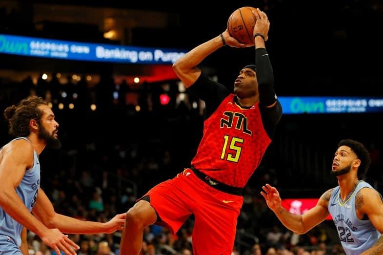 how long is an nba basketball game