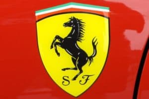 Ferrari Symbol Meaning and History