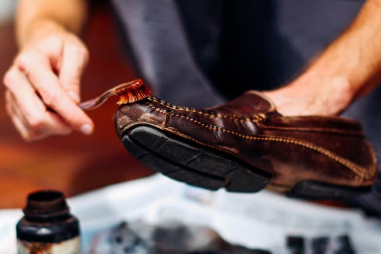 How to Clean Leather Shoes? 5 Easy Steps