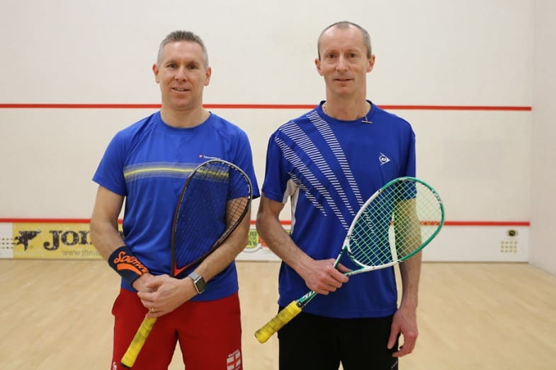 Squash Vs Racquetball – What is the Difference?