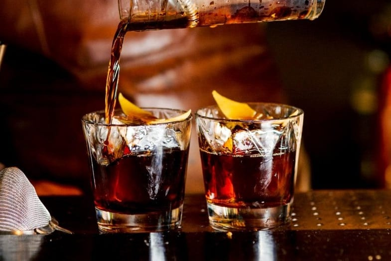 differences between rum and whiskey