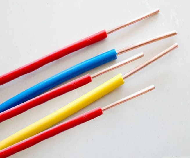 different types of cable