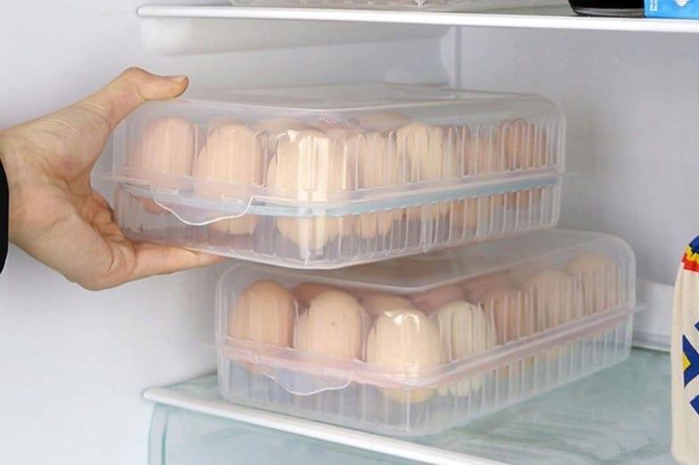 How Long Do Hard-Boiled Eggs Last in the Fridge?
