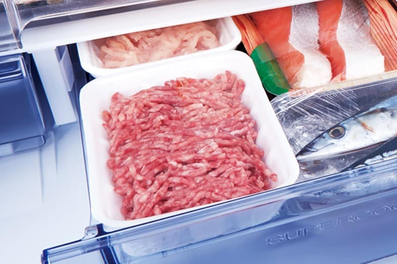 How Long Does Ground Beef Last in the Fridge? (Raw)