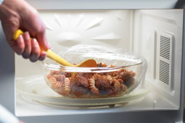 Can You Put Glass in the Microwave? How Safe Is It?