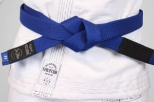 How Long Does It Take to Get a Blue Belt in BJJ?