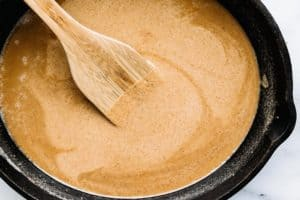 How to Make Gravy Without Flour? Easy Flourless Gravy