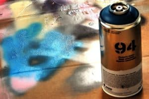 How to Remove Spray Paint from Metal? 6 Easy Ways
