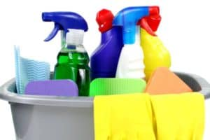 Read more about the article Mixing Bleach and Ammonia – What Happens and Is It Safe?