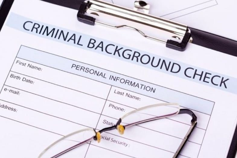 Can You Pass a Background Check with a Felony?