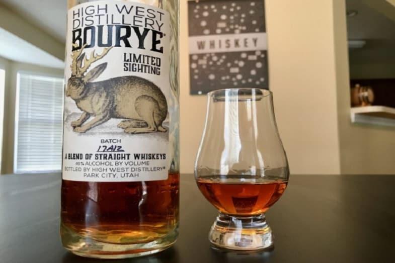 how does bourbon taste