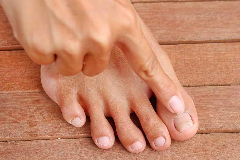 how long do toenails take to grow