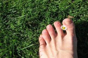 How Long Does It Take for Toenails to Grow?