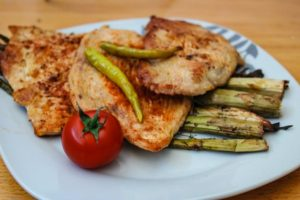 Read more about the article How Long Does It Take to Bake Chicken Thighs?