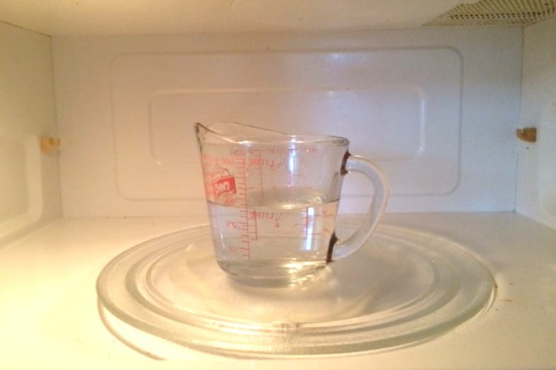 How Long Does It Take to Boil Water in the Microwave?