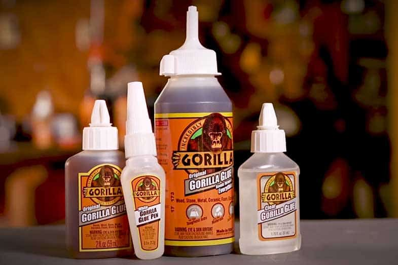 How Long Does It Take for Gorilla Glue to Dry?