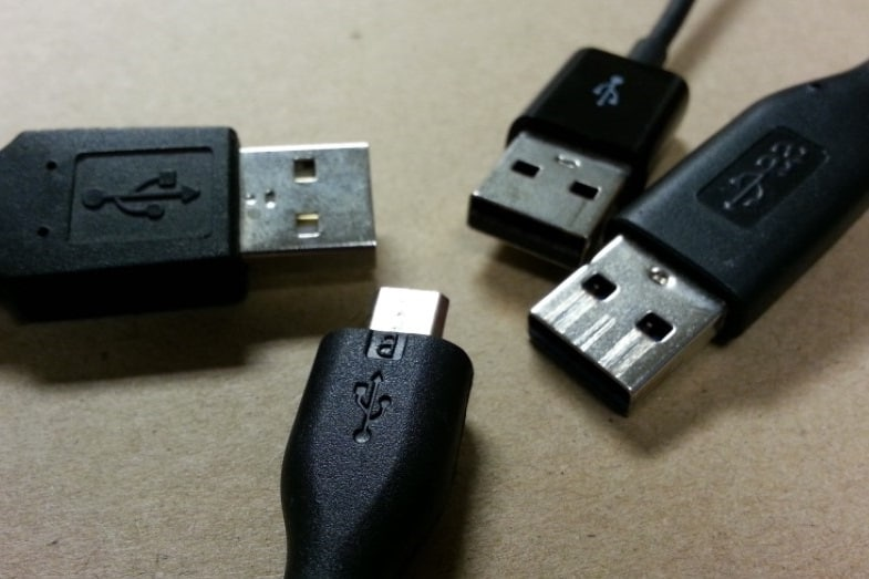 meaning of the usb logo