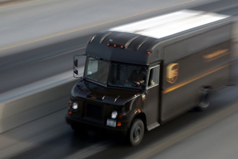 UPS Ground Saturday Delivery