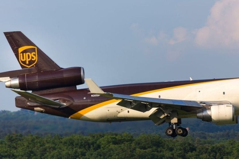 UPS Saturday delivery cities