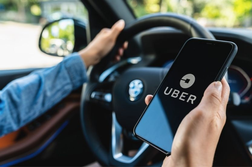 can Uber drivers refuse a trip