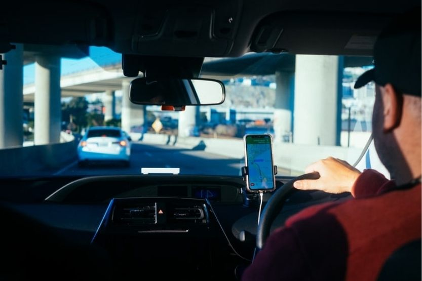 can uber drivers refuse long trips