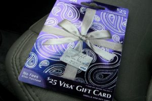 Can You Buy Something with a Visa Gift Card and Return It for Cash?