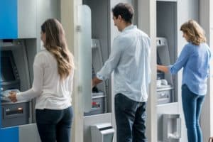Read more about the article Can You Cash a Check at an ATM?