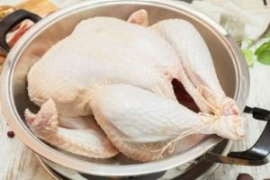 Can You Refreeze a Thawed Turkey?