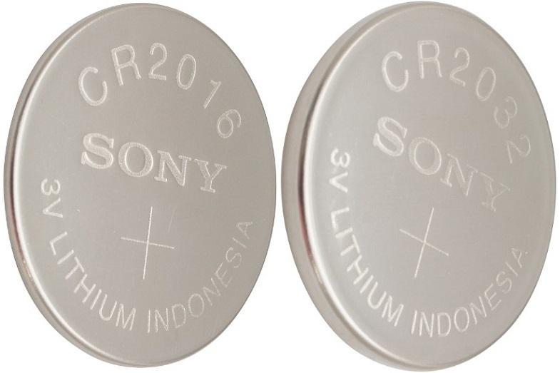 cr2032 vs cr2016