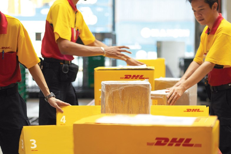 DHL Shipment on Hold - What Does This Mean?