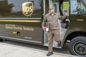 How Late Does UPS Deliver Packages? [Weekdays and Saturdays]
