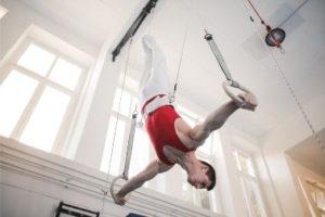 How Long Can You Hang Upside Down?