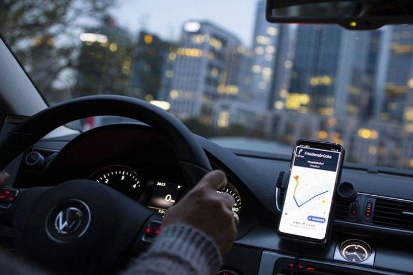 is Uber safe