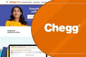 What Is Chegg? [Chegg Study, Textbooks, and Tutors]