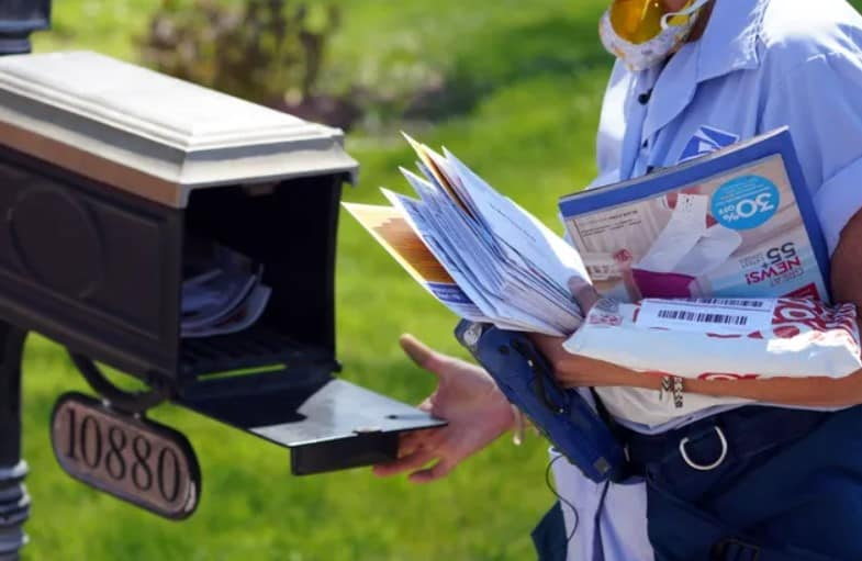 what is ups mail innovations