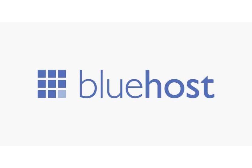 Bluehost or WordPress