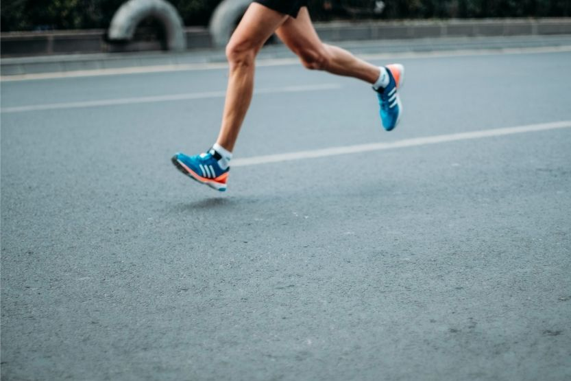 how long does it take to run a half marathon