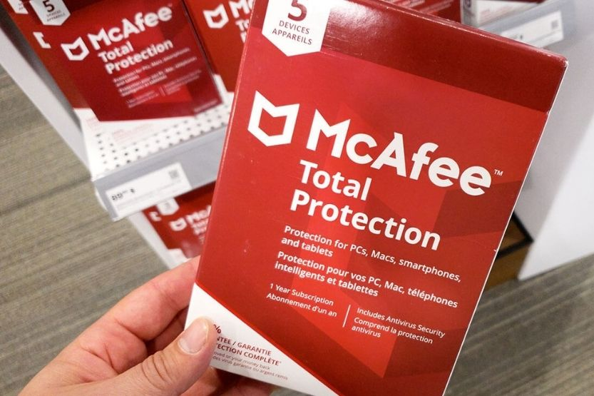 is McAfee good or bad