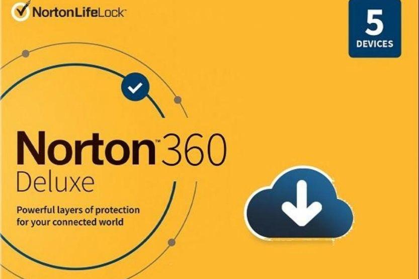 is Norton Security safe