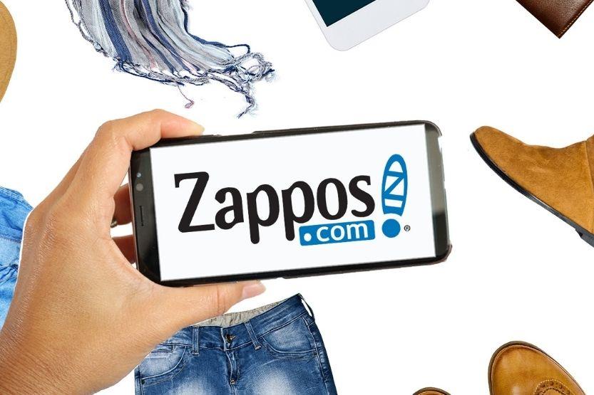 is zappos legit