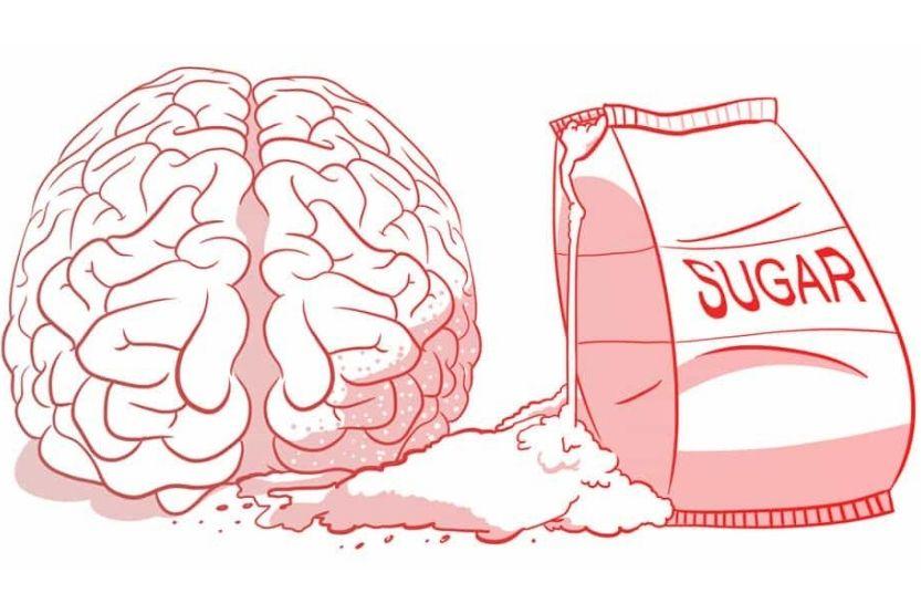 beta vs alpha glucose